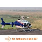 Helicopter rental service in Bangladesh
