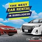 Rent a Car Services in Bangladesh