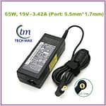 Asus Laptop Power Charger Adapter