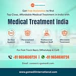 Lowest Cost For Rosacea Treatment In India, Available