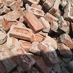 I want to sell some good old bricks
