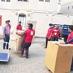 House Shifting Services in Bangladesh