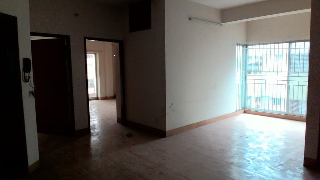 1543 sf [7th foor] for office rent | Sale Market BD