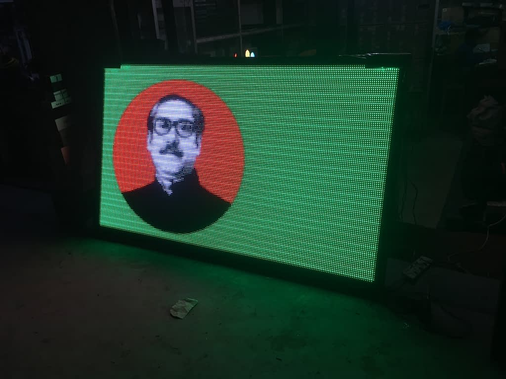 LED Outdoor Display Large Screen Supplier in Dhaka | Sale Market BD