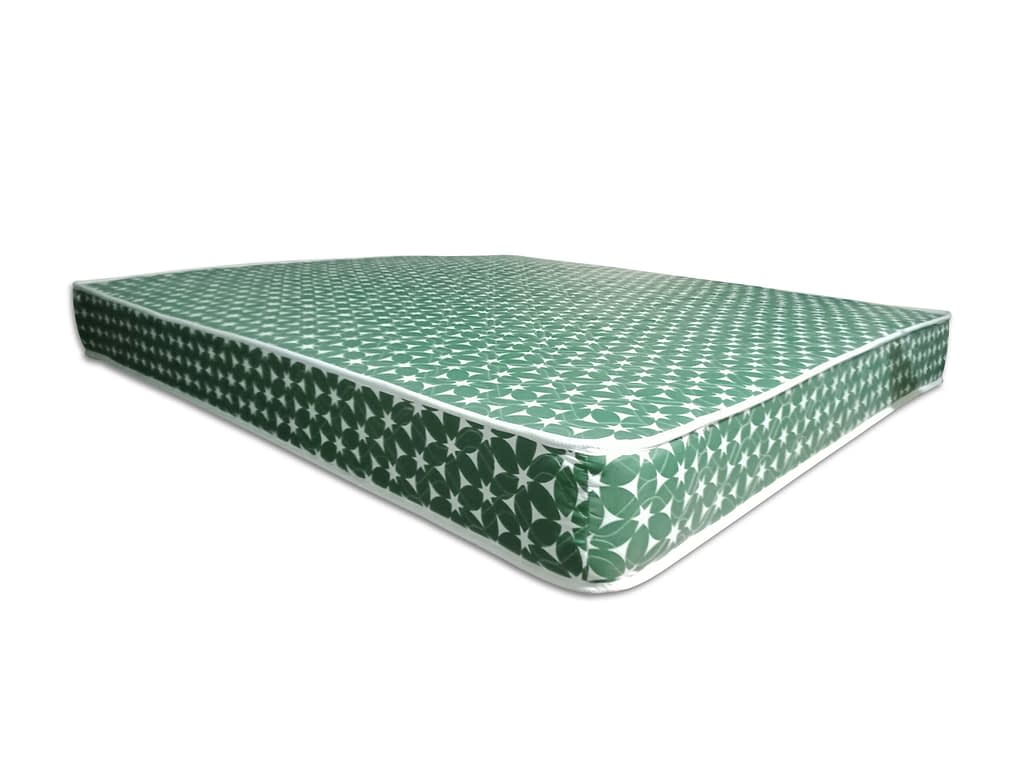 Champion Orthopedic Mattress (Size: 78x66x4) inc | Sale Market BD