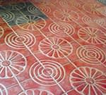 SHAPLA CERAMIC FLOOR TILES