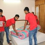 Moving and Shifting Services in Dhaka