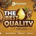 ZineGlob producer and exporter of Argan oil