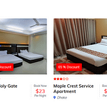 The Best Online Booking System In Bangladesh