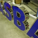 3D Letters/Bata Model Signage Maker in Dhaka