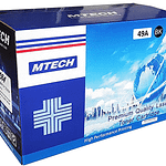 Printer Toner Cartridge | MTECH 49A Printer Toner | Sale Market BD