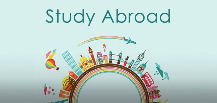 Fulfill your dream with study abroad scholarships | Sale Market BD