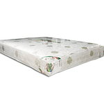 Champion Spring Mattress {Size: 81x57x8} | Sale Market BD