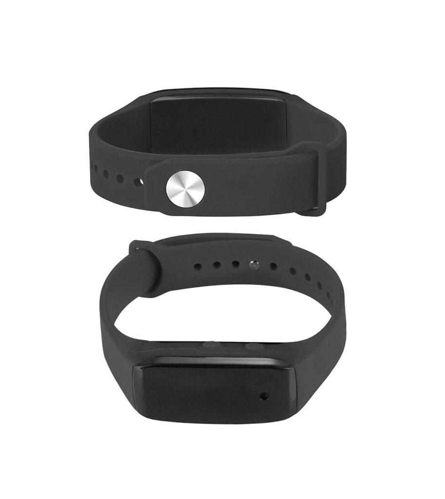 Spy Camera Wristband Video, Voice and Picture Recorder Full-HD | Sale Market BD