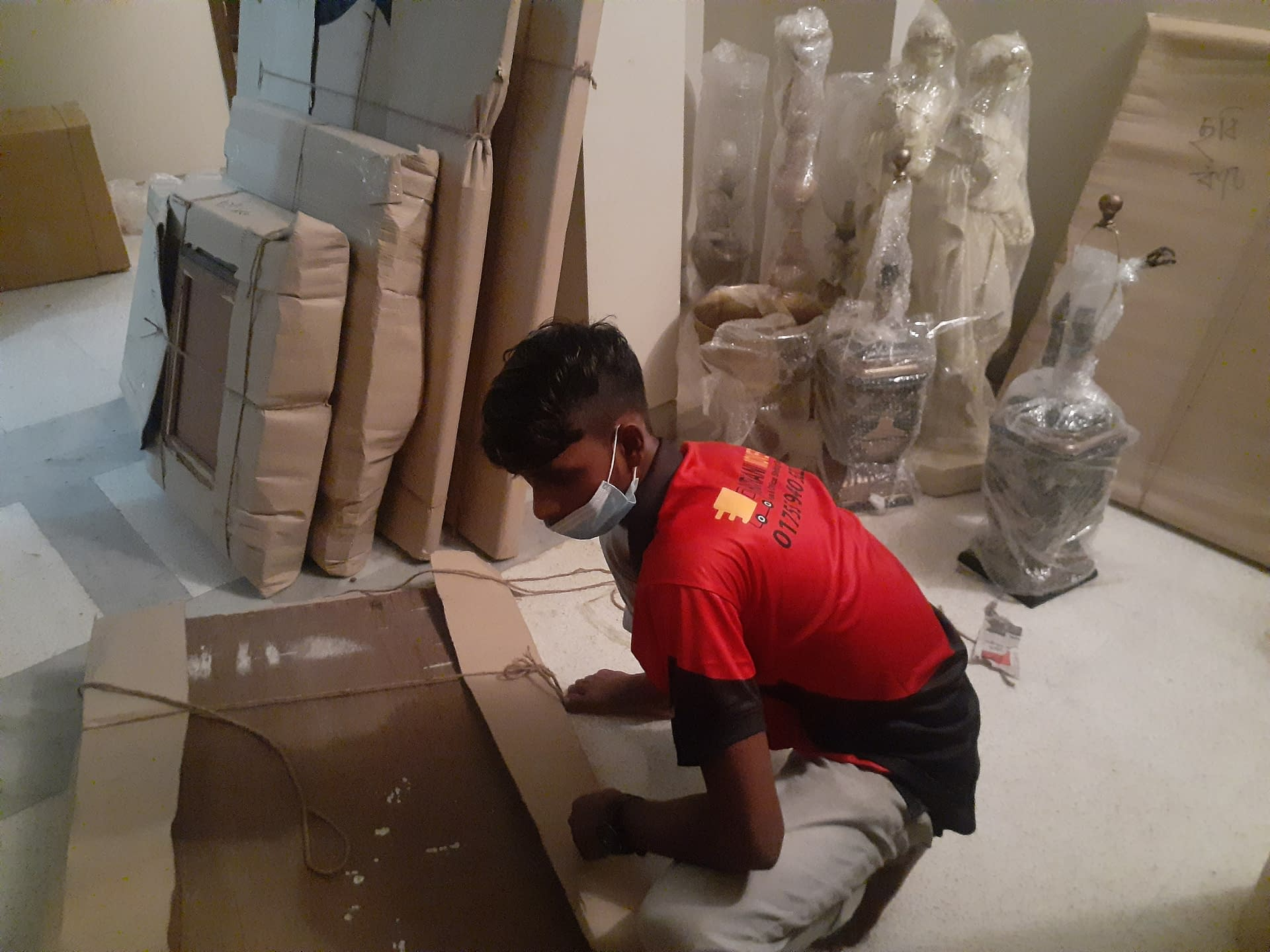 House And Office Shifting Services In Dhaka Bngladesh | Sale Market BD