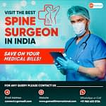 Know About the Best Brain Tumor Surgery in India