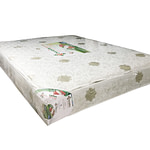 Champion Spring Mattress {Size: 81x57x8}
