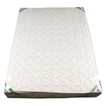 Spring Mattress – 81x69x8 – Cream 5/7Feet