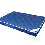Champion Medicated mattress (size: 78x48x4)